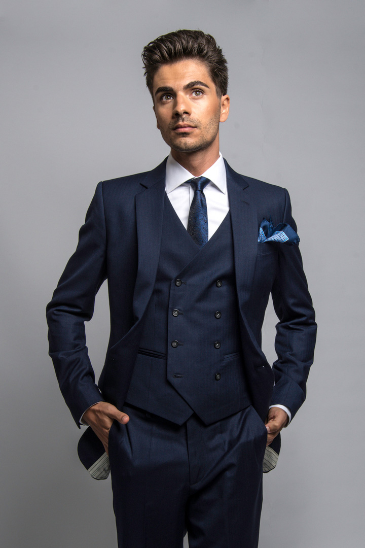Tailored Suits Sydney CBD